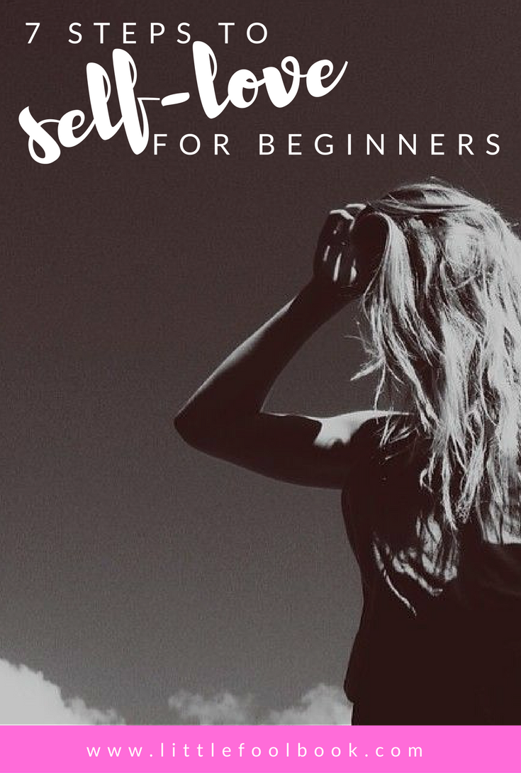 A Self-Love Guide For Beginners