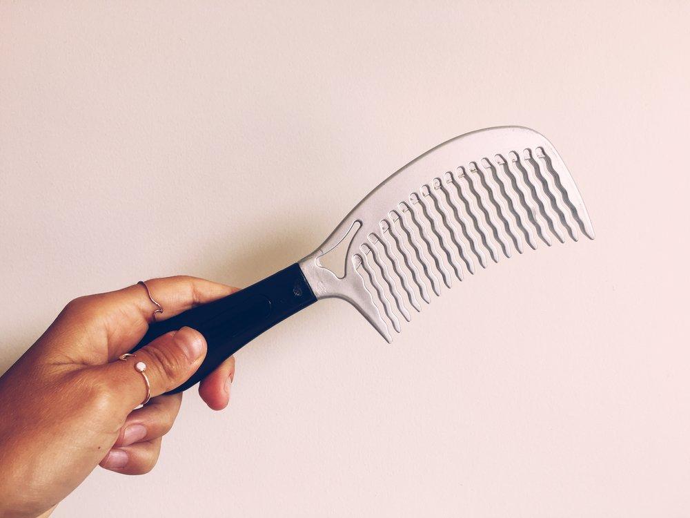 secrets to healthier hair