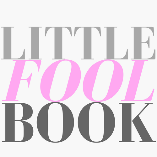 littlefoolbook