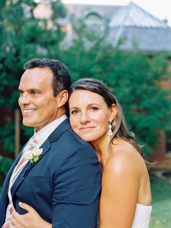 Christina & Dan Elope
