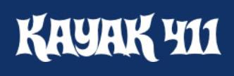 Kayak 411 . com