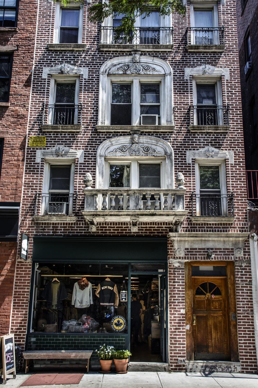 228 Elizabeth st., New York, NY