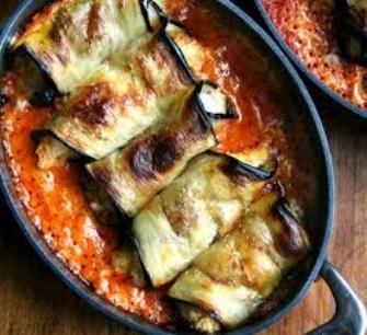 Gourmet Vegan Persian Dinner