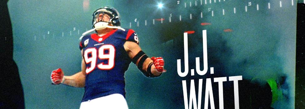 JJ Watt