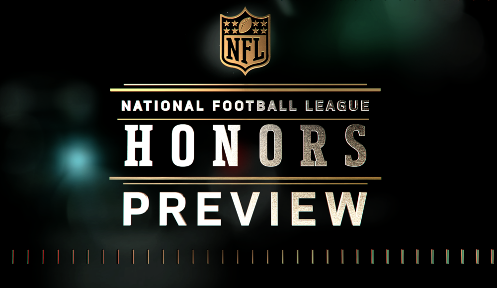 NFL HONORS PREVIEW