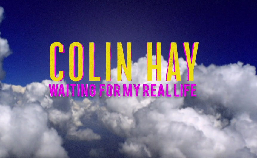 DOCUMENTARY: COLIN HAY