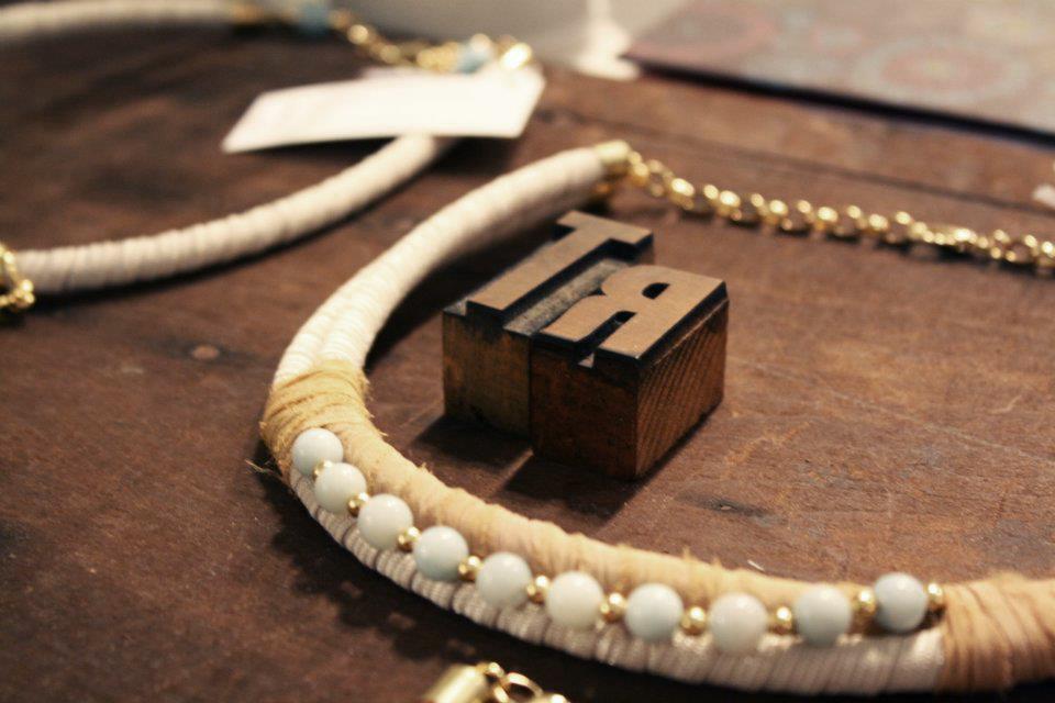 Local jewelry designers