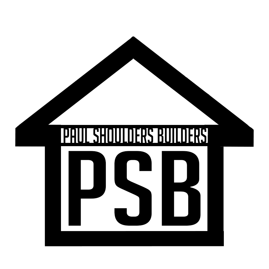 Paul Shoulders Builders