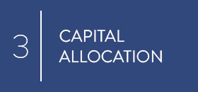 Capital Allocation