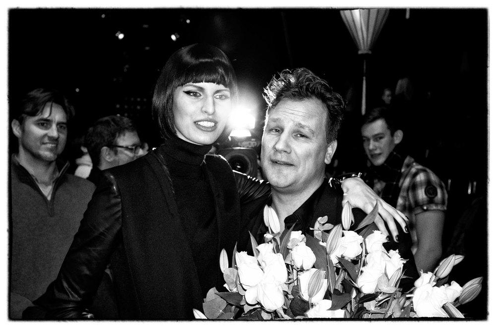 Karolina Kurkova & Guido Maria Kretschmer