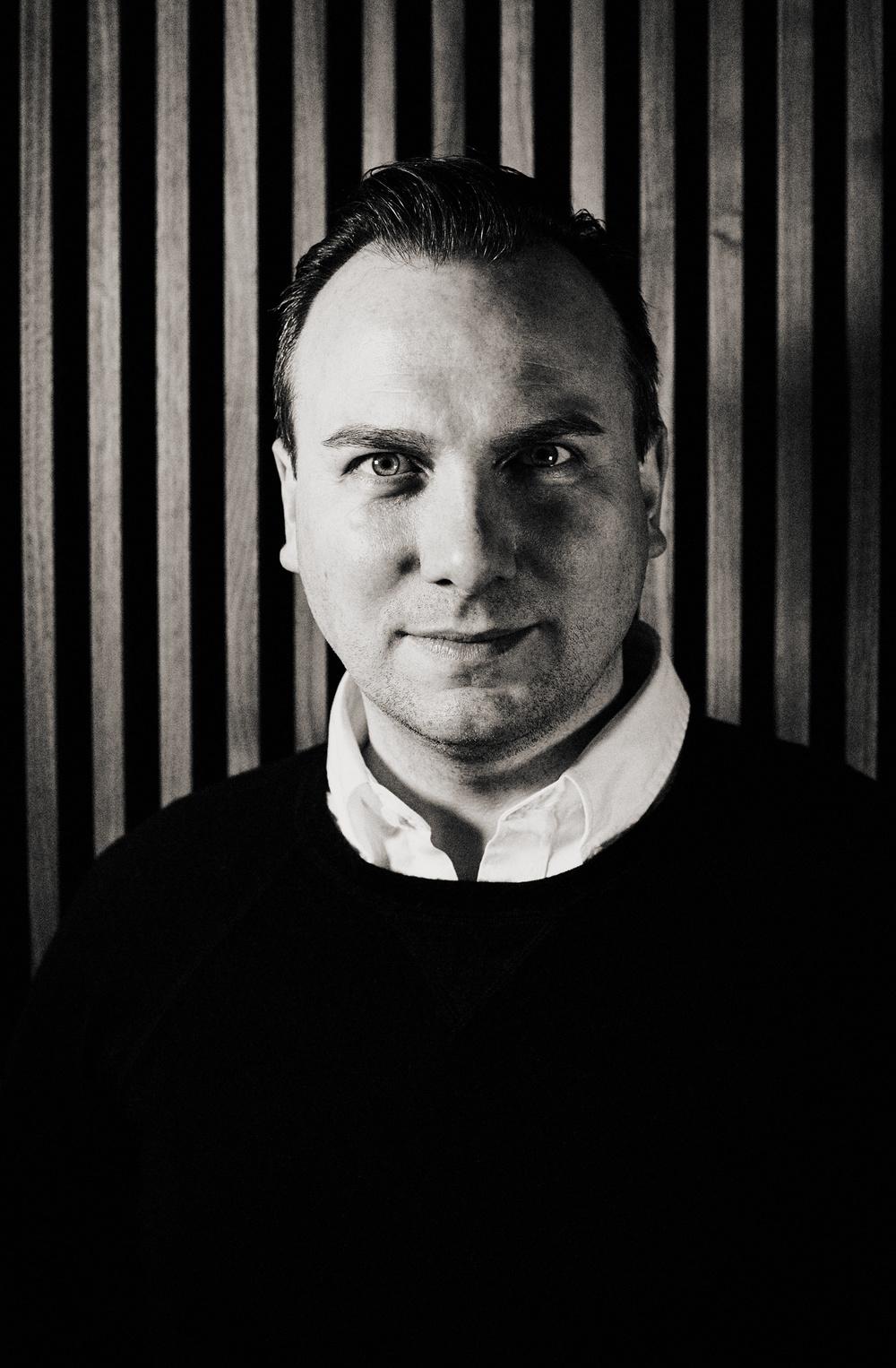 Tim Raue