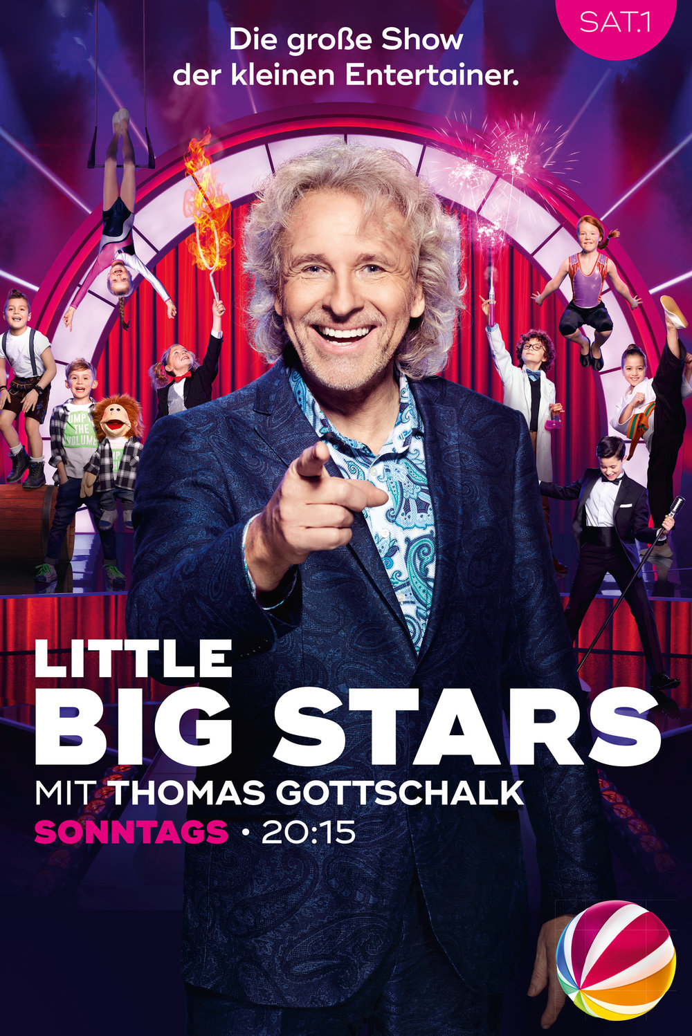 Little Big Stars