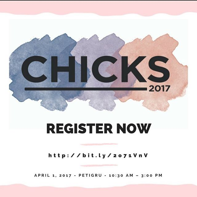 T minus 5 days until one of the best events of the year! Guest speakers, professional advice, networking opportunities, and the chance to meet some of USC's most successful female alumni & hear their stories. There's still time to register for #CHICKS2017 🐣 #linkinbio