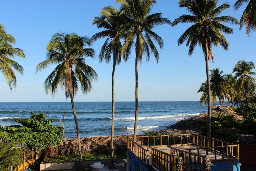 El Salvador - Ministry and Outreach Trip