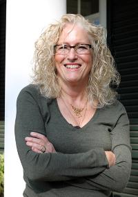Dr. Carol Mikulka- Founder & director