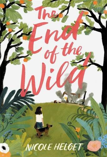 The End of the Wild  by Nicole Helget  Little, Brown for Young Readers ---- April 11, 2017