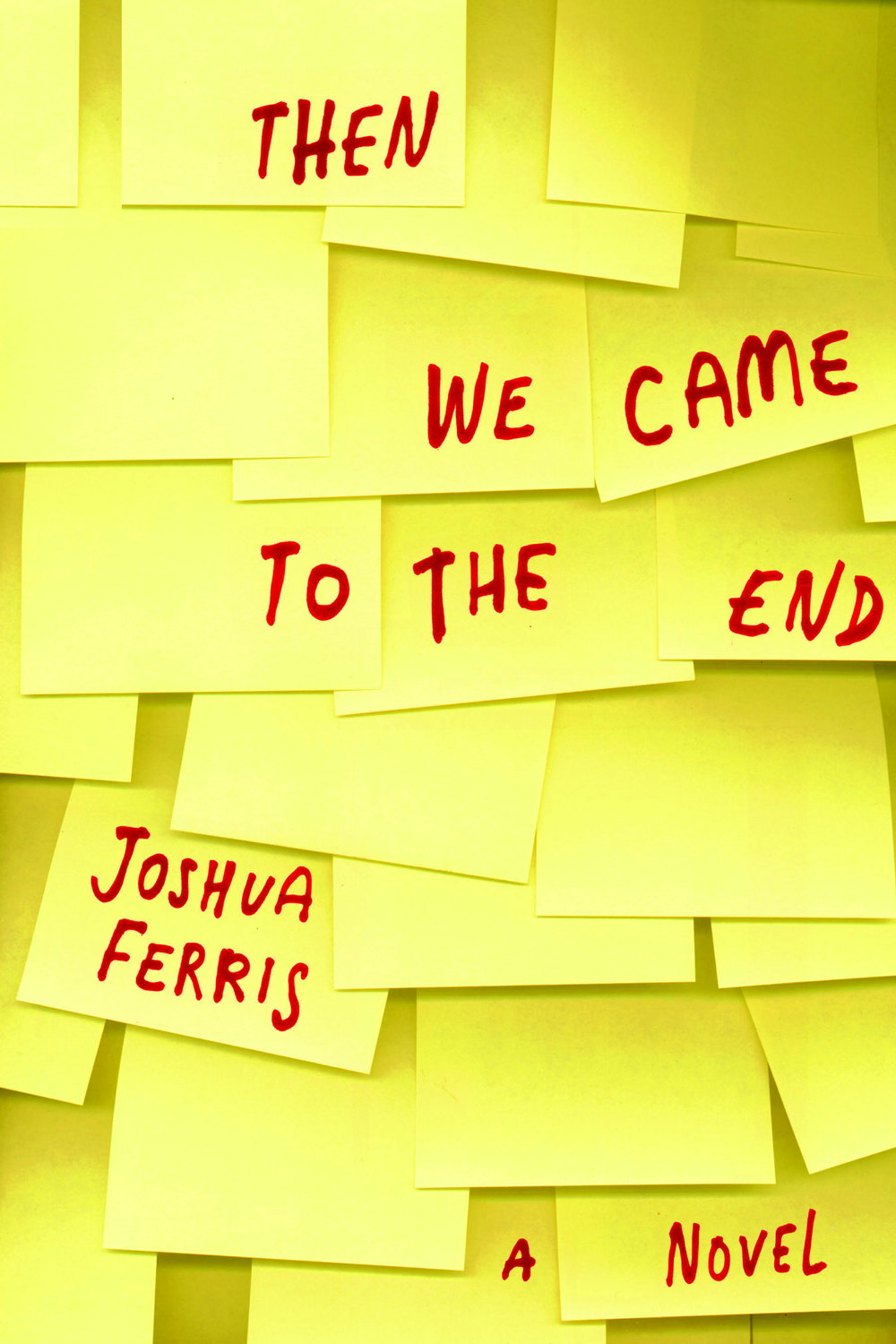 Then We Came to the End cover.jpg