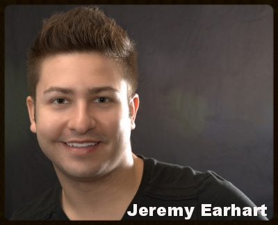Jeremy Earhart