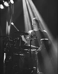 GLENN DURHAM  Drummer