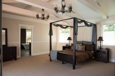 Dorm Master Suite w/ Deluxe Master Bath