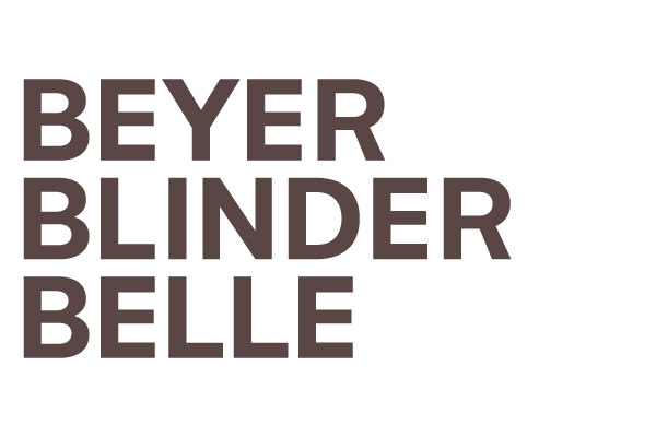 Beyer Blinder Belle was founded in the wake of the urban renewal movement in the United States, during which the social fabric of cities, communities, and buildings was compromised by the prevailing approaches to planning and architecture. Beyer Blinder Belle pioneered and defined a different approach to the design of the built environment which focused on the social integrity of communities and institutions empowering the daily lives of people; their interaction with each other on streets and in neighborhoods; their potential to take pleasure in moving through the city; and their memories and associations with the physical fabric around them.