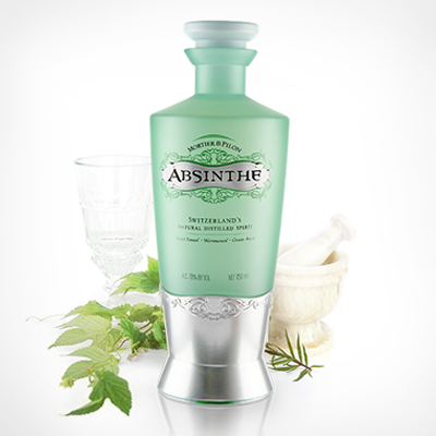 Copy of Copy of Absinthe