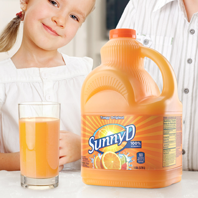Copy of Copy of Sunny D