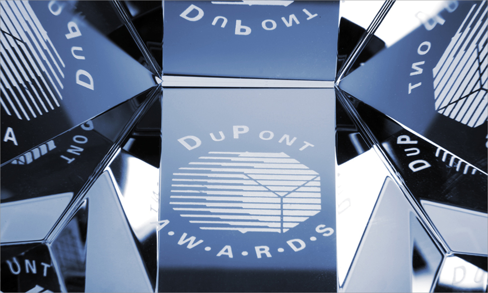 Crafting the Criteria for the DuPont Awards