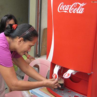 Copy of Coca-Cola