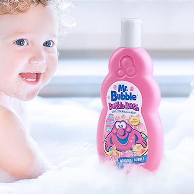 Copy of Mr. Bubble