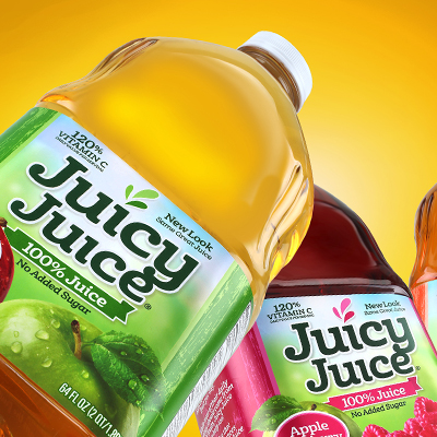 Copy of Juicy Juice