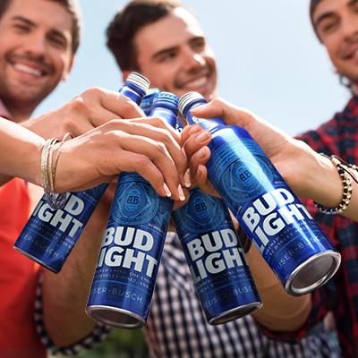 Copy of Bud Light