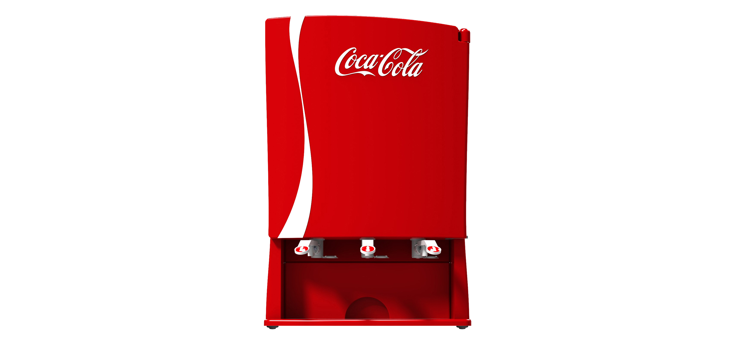 Coca Cola — Product Ventures Product amp Packaging Research PVE Splash Bar WEB Coca Cola