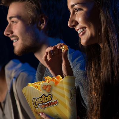 Copy of Cheetos Popcorn