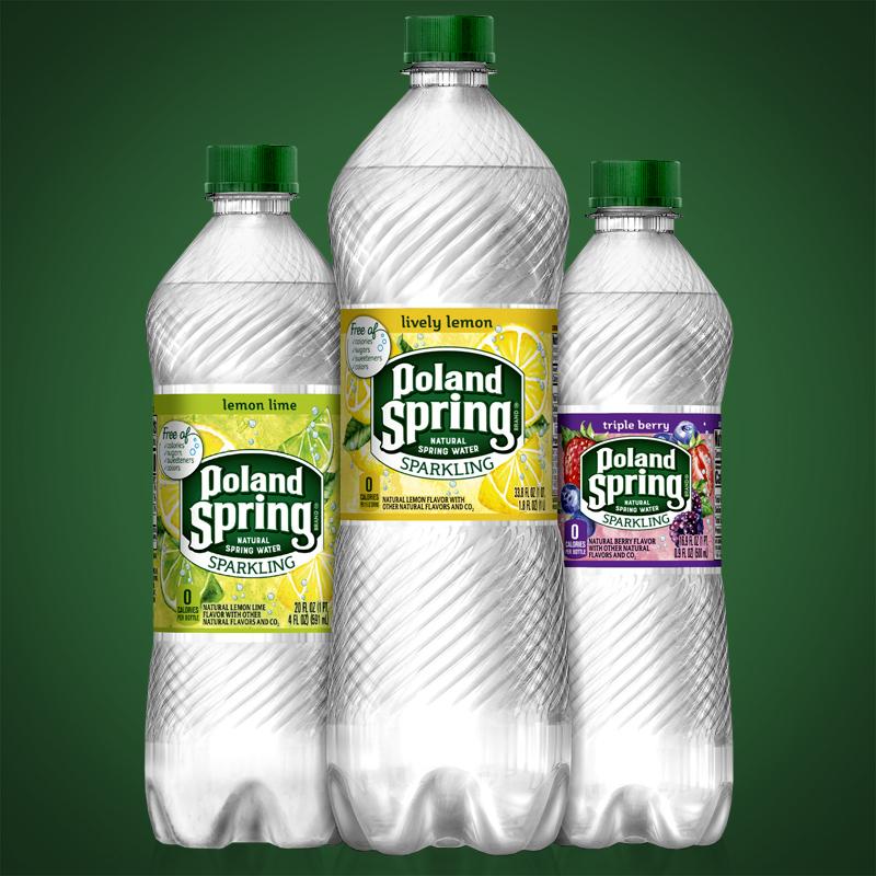 Nestlé Sparkling Waters