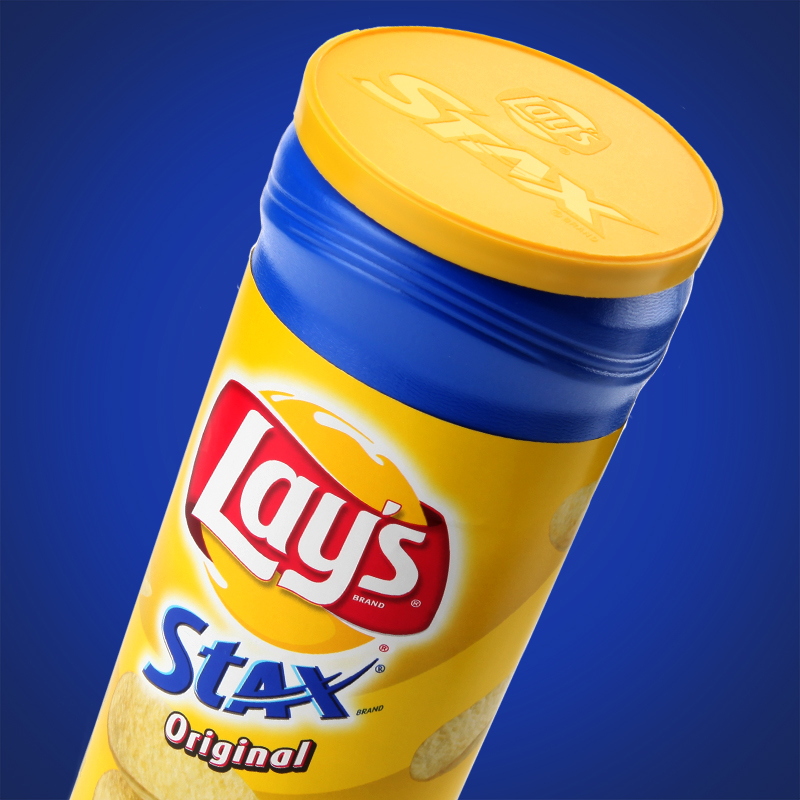 Frito-Lay Snack Packaging