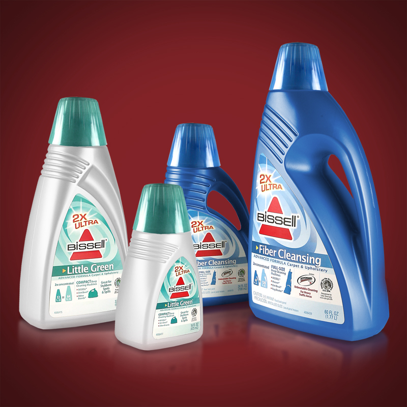 Bissell 2X Concentrated Formula