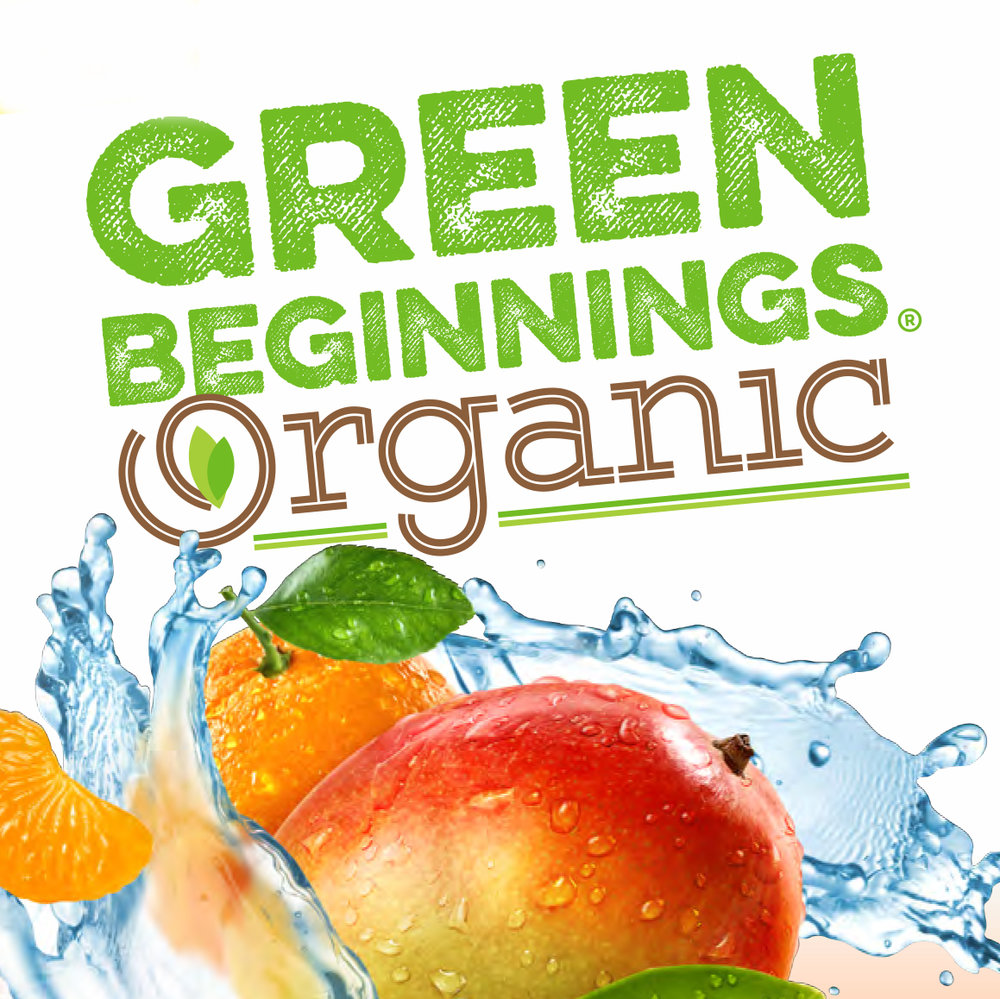 Green Beginnings Organic
