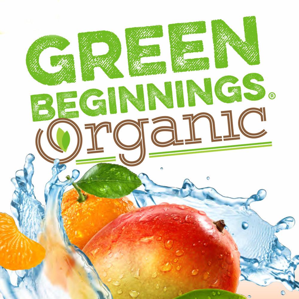 Green Beginnings Organic