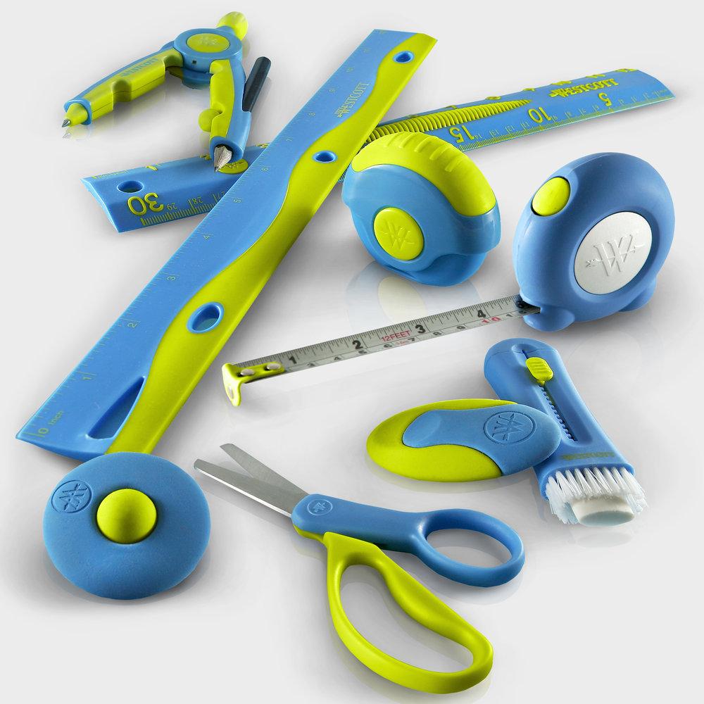 Westcott Tools