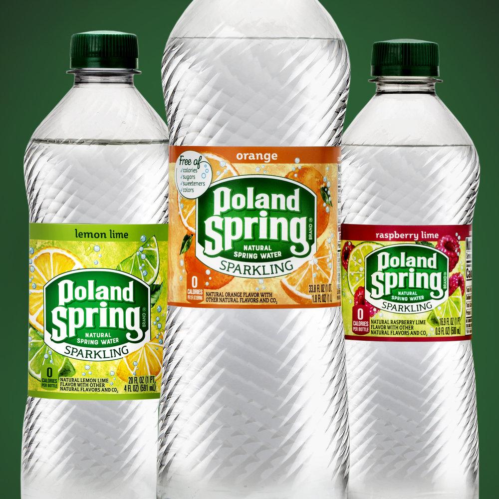 Nestlé Waters Sparkling