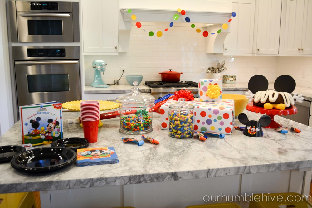 Simple and Inexpensive Birthday Party Decor Tips and Tricks Our