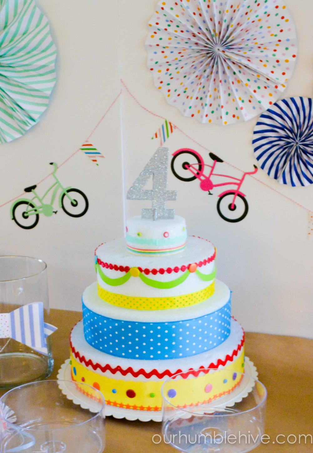 Simple Party Tips Birthday Party Feed Zone Our Humble Hive