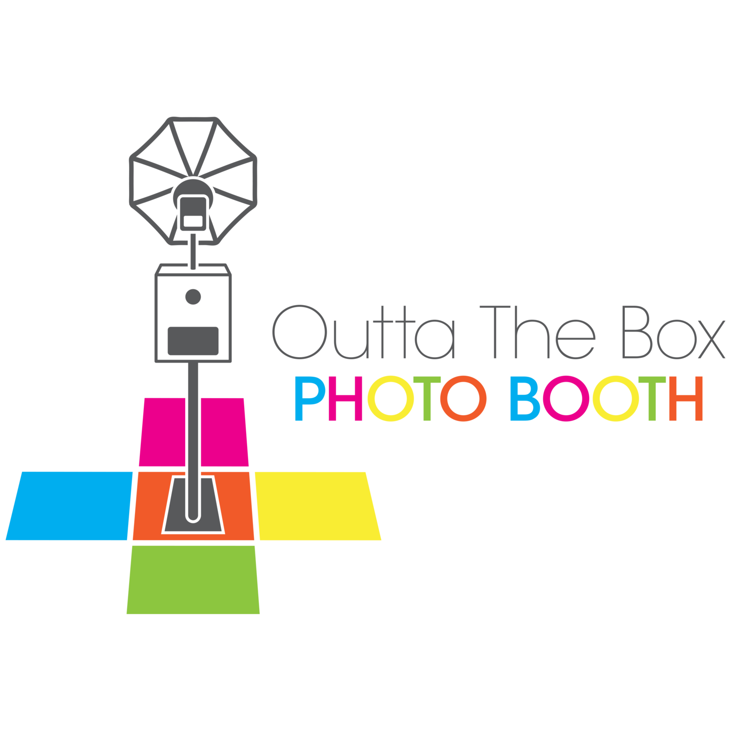 Outta The Box Photo Booth