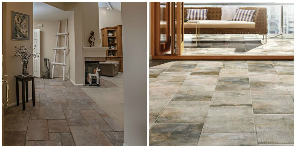 DalTile Collections