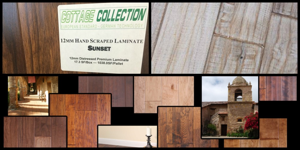 Are you wondering which wood will work for your home or office?  Scott Ashman's expertise in wood and laminate flooring is just the Expert advice we need to answer this question and more.   Hardwood or Laminate?  Custom Finishes?  Pattern layout?  Hardiness?  We came up with a few questions for Scott, now the question is:  What your's???   We have three outstanding product lines being featured for our event:    Mission Collection Hardwoods,       All American Laminates   and   Homerwood Hardwoods.