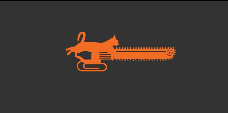 Chain-Cat-Clip - Santine_316