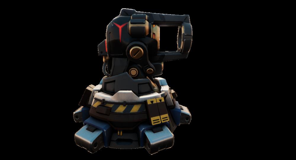 Beam Tower Game State Skin 2
