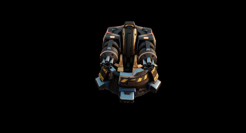GunTower Game State Skin 2