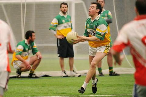 Toronto Gaels Gaelic Football 2014 GAA - 6